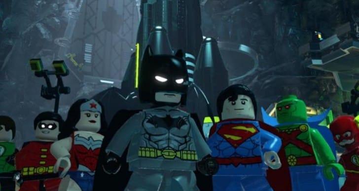 Lego Batman 3: Beyond Gotham price at Tesco beats ASDA