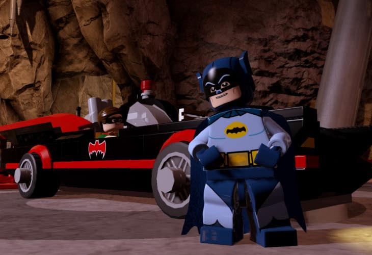 Lego Batman 3- Beyond Gotham price UK Price