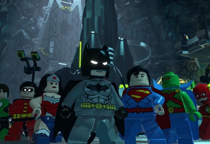 Lego Batman 3- Beyond Gotham price