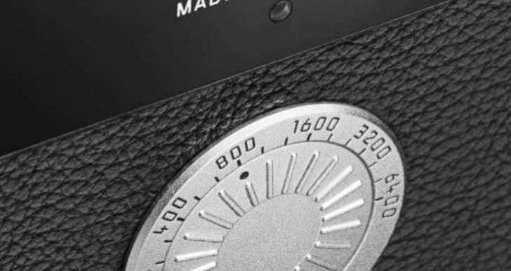 Leica M-D lacking features create limitations