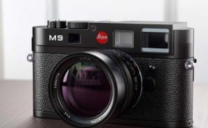 Leica M9 update on sensor problem expected today