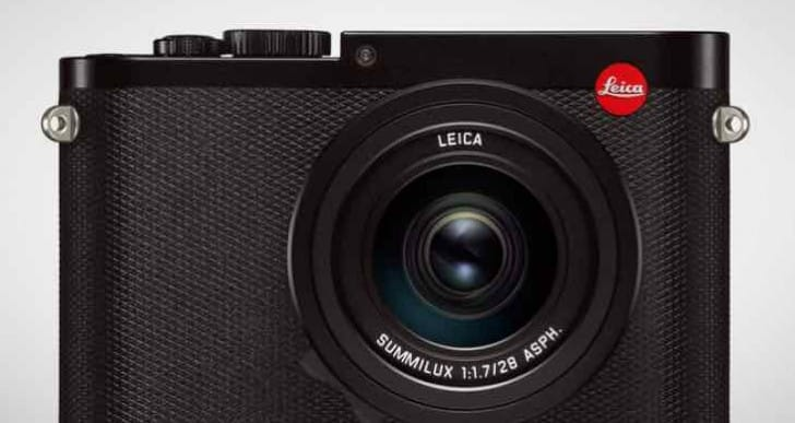 Leica Q Type 116 price, specs and accessories explored