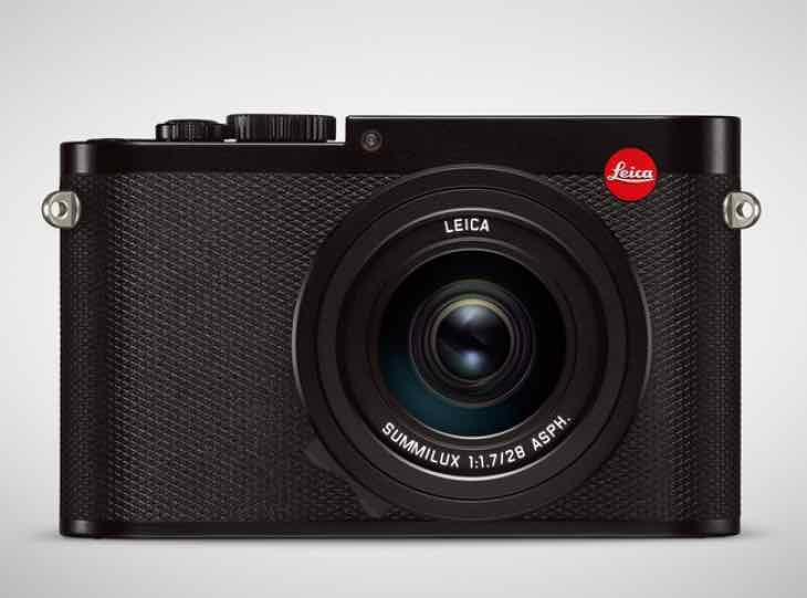 Leica Q Type 116 price