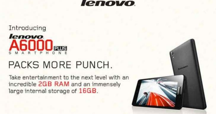 Lenovo A6000 Plus Flipkart online incentive today