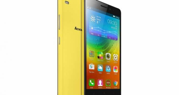 Lenovo A7000 promotion price in India with Flipkart