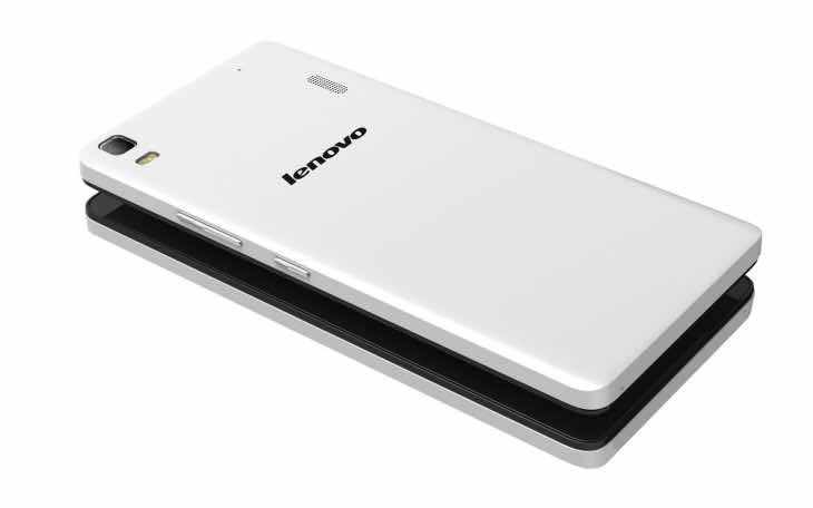 Lenovo A7000 promotion price in India