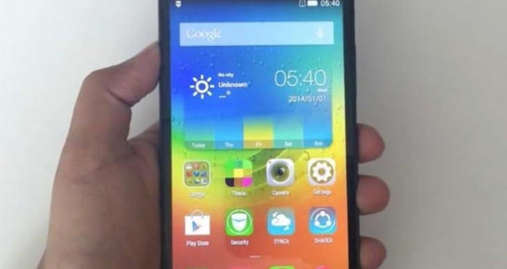 Lenovo A6000 Plus Vs K3 Note with price separation