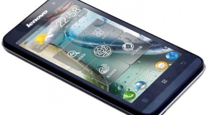 Lenovo P770 smartphone review, price in India