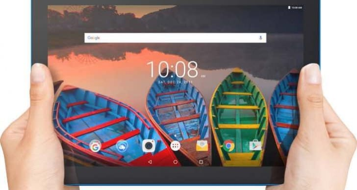 Lenovo Tab 10 not 3 leads to Android 10.1 review confusion
