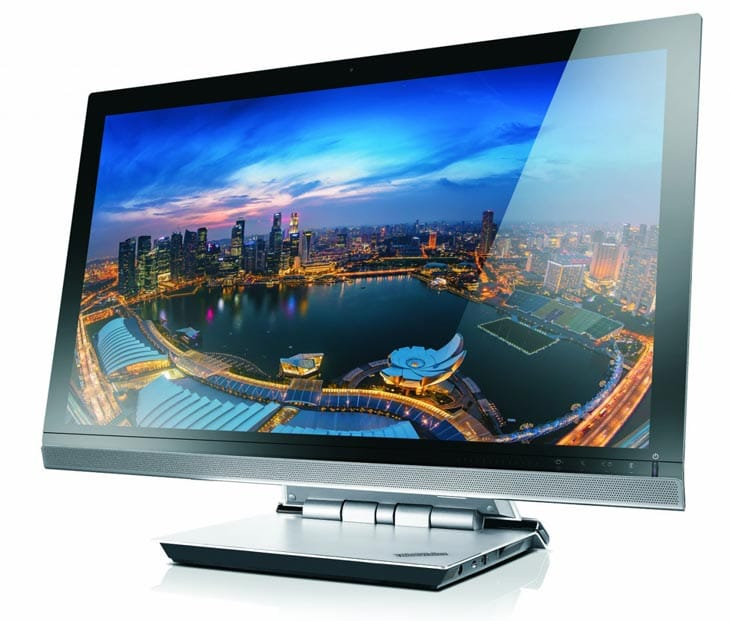 Lenovo-ThinkVision-Smart-Display