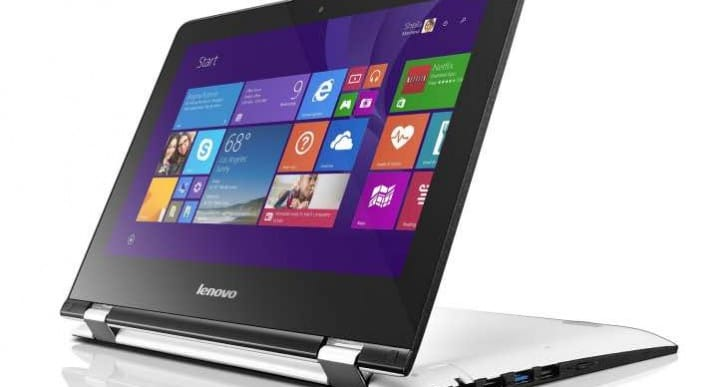 Lenovo YOGA 300 perfect reviews for 11.6-inch 2 in 1 laptop