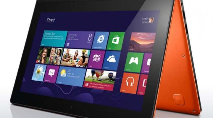 Lenovo Yoga 3 11 specs and price assumed
