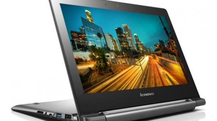 Lenovo's new Chromebooks, N20 and N20p