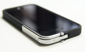 Leverage i5 iPhone 5 case