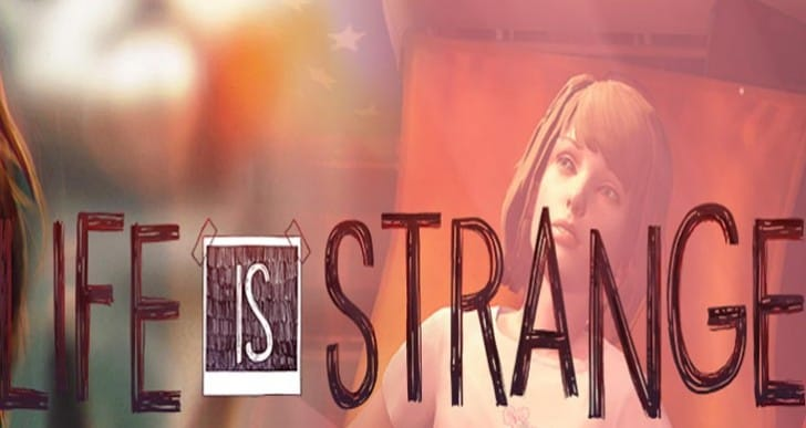 Life is Strange episode 5 release in Sept