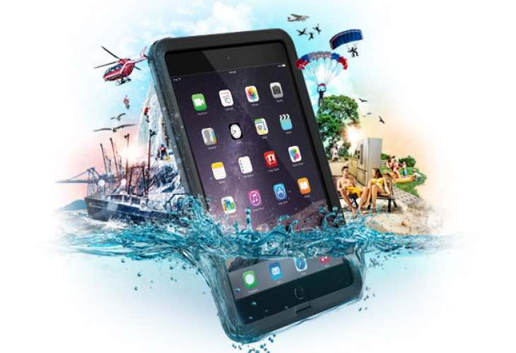 LifeProof Fre iPad mini 3