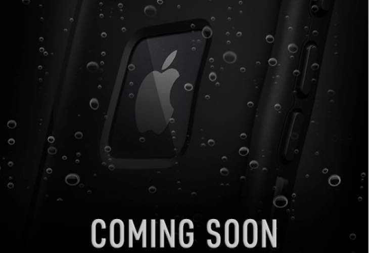 LifeProof Nuud, Fre iPhone 6 cases