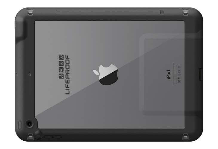 LifeProof iPad Air 2 waterproof case