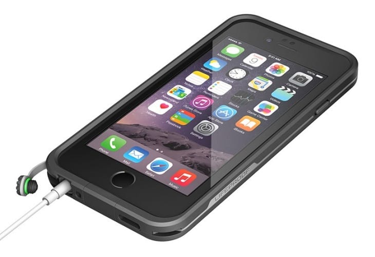 iphone 6 lifeproof lifeproof iphone 6 waterproof price now available 11356