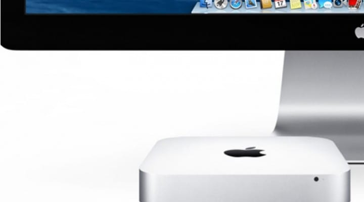 Limbo state for 2014 Mac mini