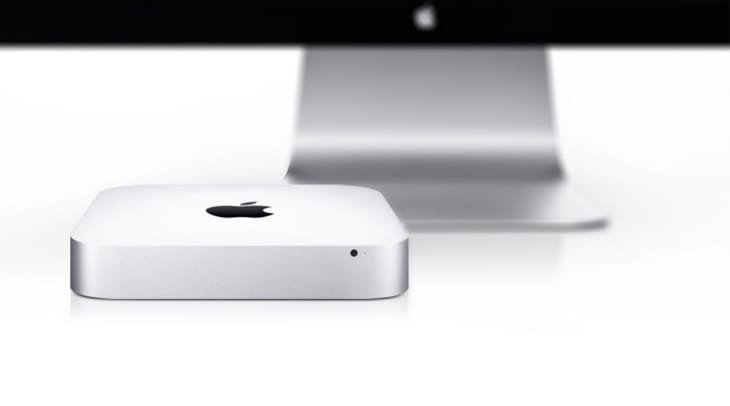 Limbo state for 2014 Mac Mini release