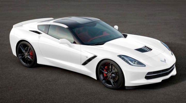 Limited 2014 Corvette Stingray reviews questions C7 handling