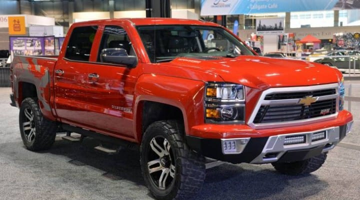 Lingenfelter Chevy Reaper availability and price