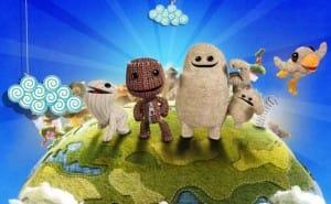 LittleBigPlanet 3 price at Asda vs. GAME UK and Tesco