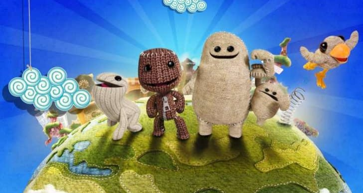 LittleBigPlanet 3 price at Asda vs. GAME UK and Tesco