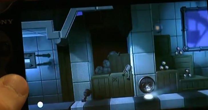 LittleBigPlanet necessity for PS4
