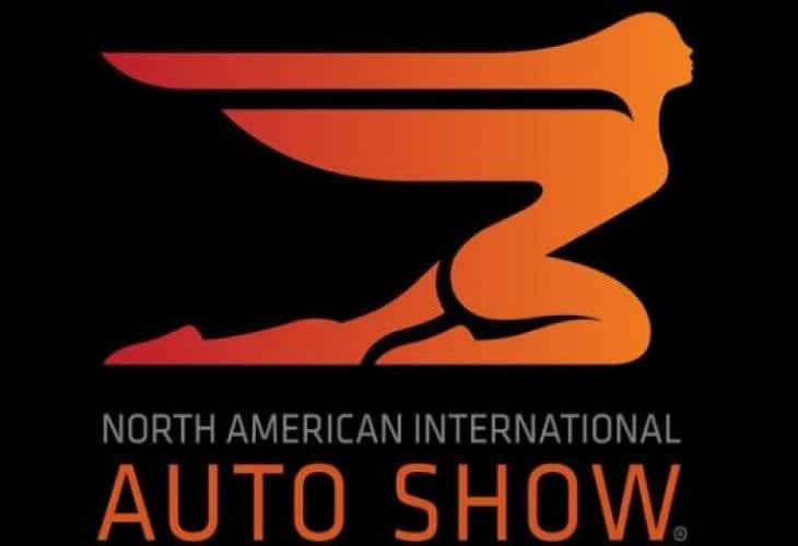 Live 2014 Detroit Auto Show coverage