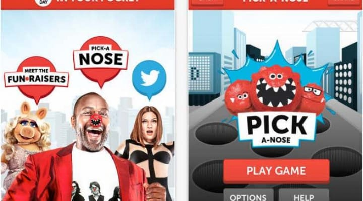 Live Red Nose Day 2015 news updates and totaliser