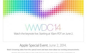 Live WWDC 2014 video stream, not just Apple TV
