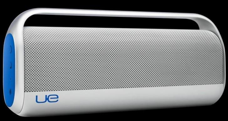 Logitech UE Boombox targets Bose SoundLink 2