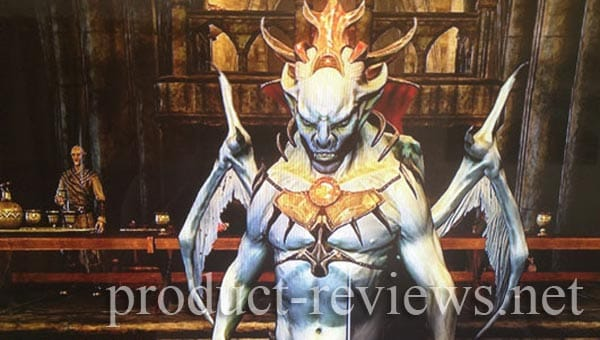 Skyrim Dawnguard for PS3 inevitable, price undecided