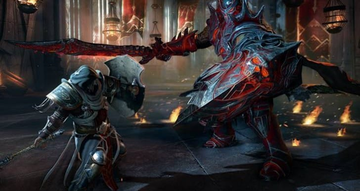 Lords of the Fallen price at Tesco beats ASDA, GAME