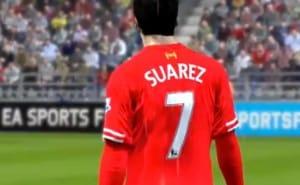 Vine shines with LFC's Suarez bite video mashup