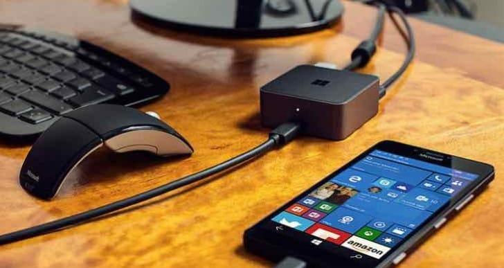 Lumia 950 and 950XL availability on Verizon is a no