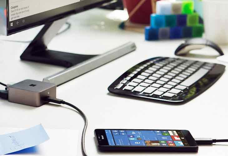 Lumia 950XL availability