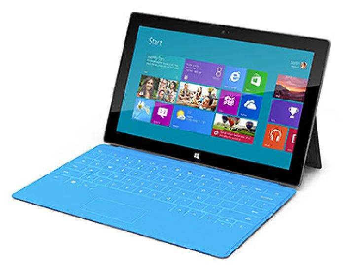 MS-Surface-3