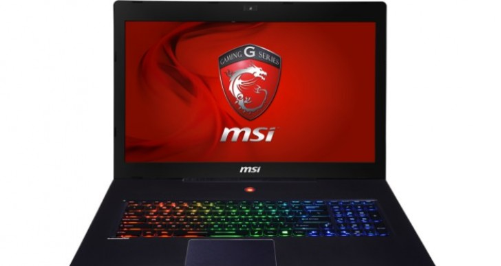 MSI GS70 Stealth, GS60 Ghost availability and price