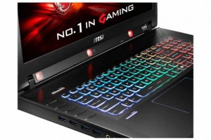 MSI GT72S Tobii laptop available to buy with extortionate price