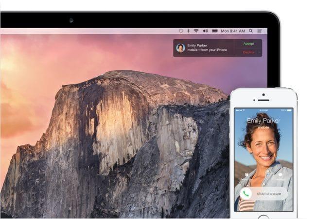 Mac OS X Yosemite compatibility