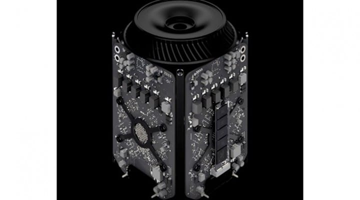 2013 Mac Pro expandability, or lack of it a potential problem