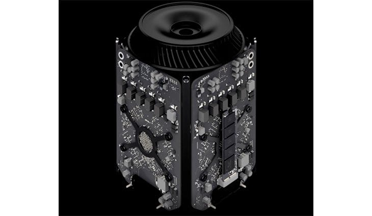 Mac Pro expandability, or lack of it a potential problem