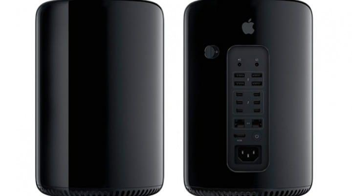 Mac Pro appreciation and disparagement over radical design