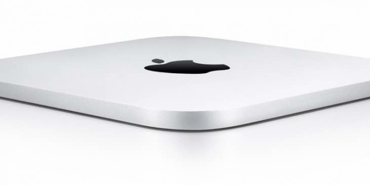 Mac mini 2016 update