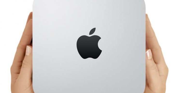 Mac mini procrastination for 2014 model soon to end
