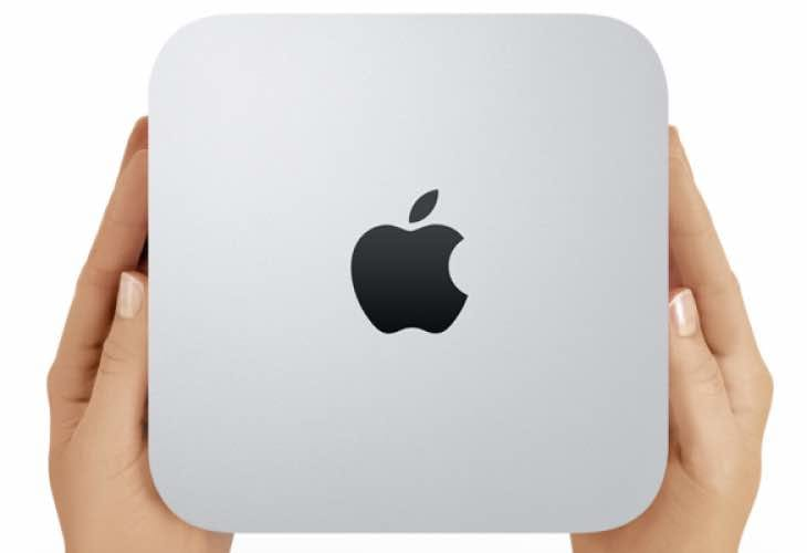 Mac mini update needed