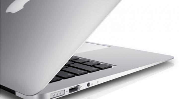 MacBook Air 2014 facelift and persistent Retina rumors